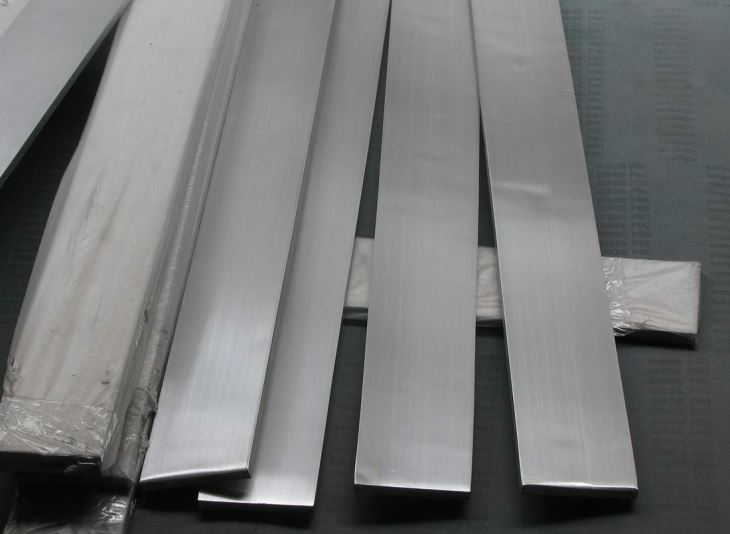 Q420 Low Alloy Flat Bar