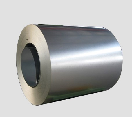 Regular Spangle Galvanized Steel Coil