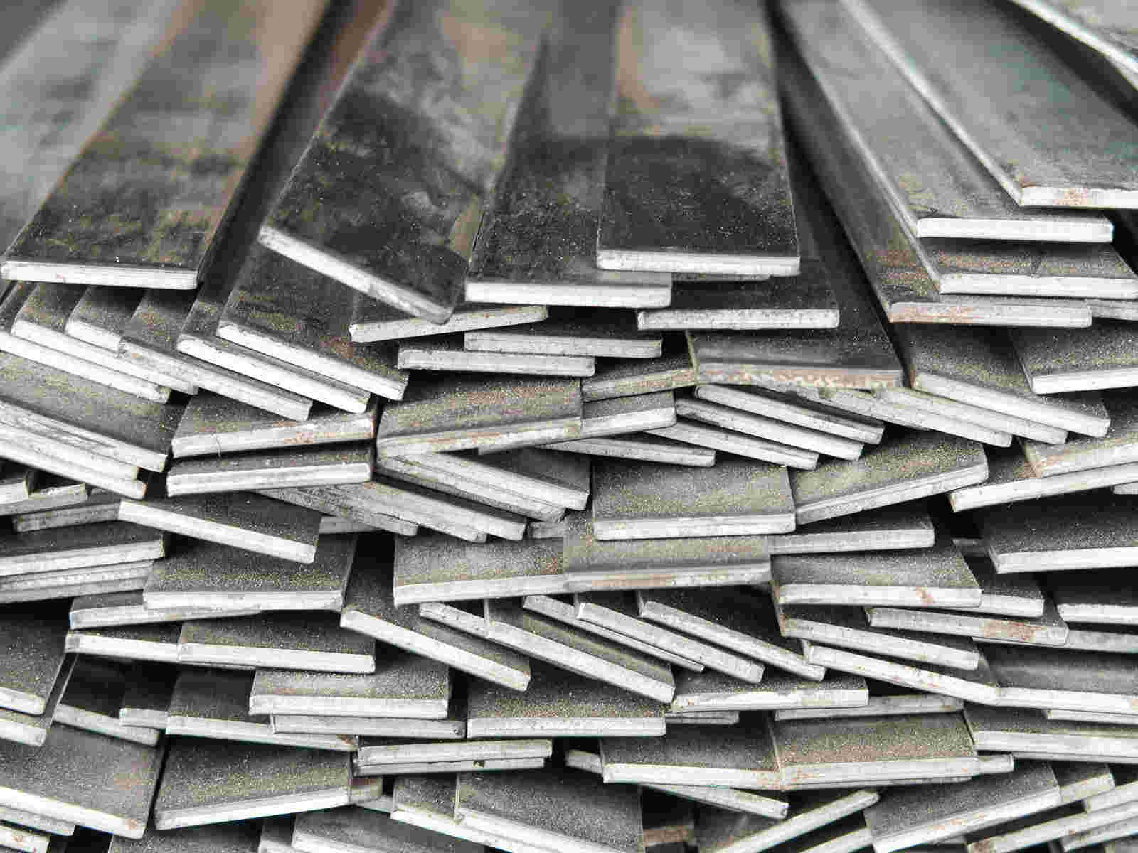 Q345GNHL Low Alloy Flat Bar