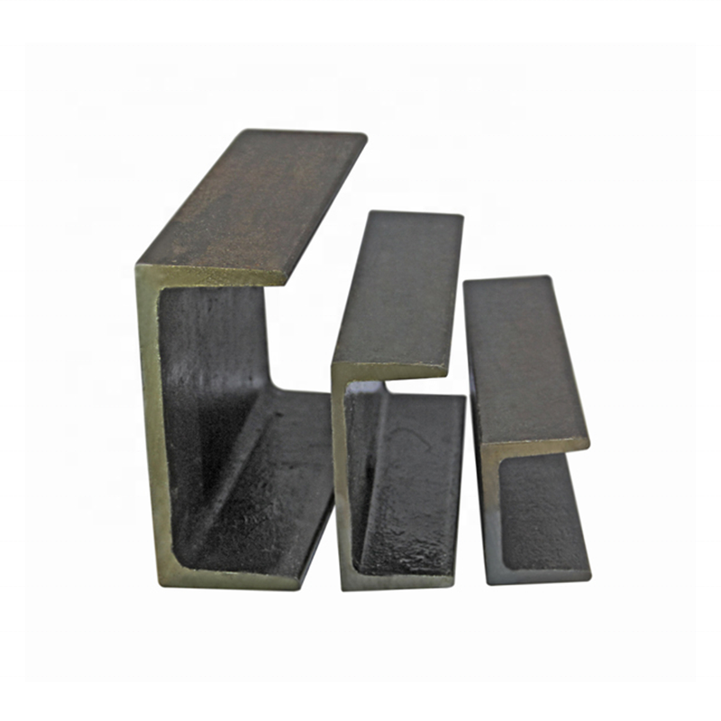 Q235  Low Alloy Channel Bar