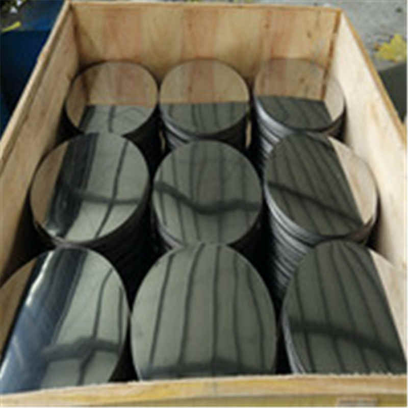 Carbon Steel Plain