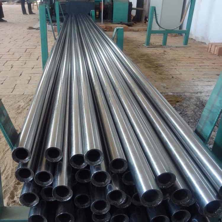 45# Precision  polishing pipe