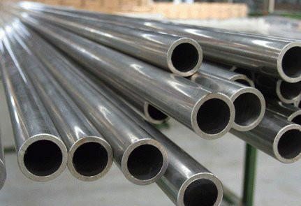 Gcr15 Precision Steel Pipe